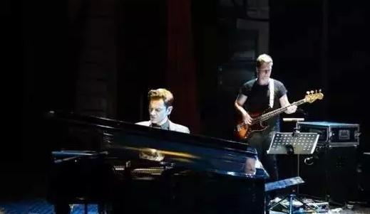 2015马克西姆钢琴古典音乐会中国巡演
